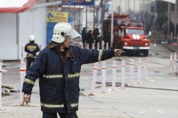 Спасатель Украины, ГСЧС Украины