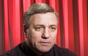 Николай Катеринчук: Украине нужен мир на украинских условиях
