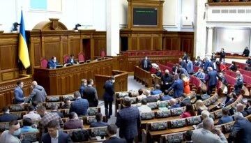 У Раді вимагають негайно зупинити імпорт електроенергії та авіасполучення з Білоруссю