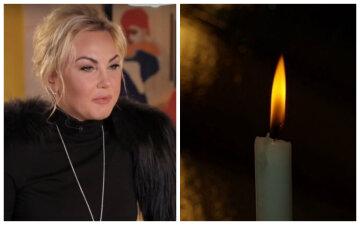 """Самая богатая певица Украины оплакивает друга, его знал каждый украинец: """"Великий Человек..."""""""