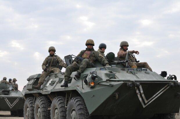 Война, армия, ВСУ
