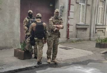 Стрельба прогремела в центре Одессы, стало известно, кто стал целью: кадры с места ЧП