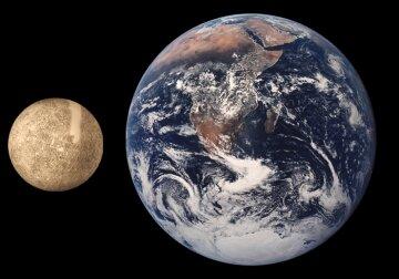 Американцы предложили взорвать Меркурий (видео)