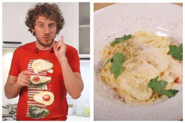 """Переможець """"Майстер Шеф"""" Клопотенко розповів, як смачно приготувати вермішель: """"Додати яйце і..."""""""