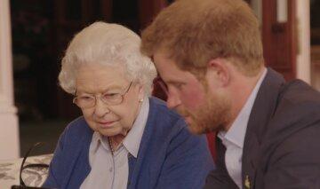 """Єлизавета II не стримала гніву через нову витівку принца Гаррі і Меган Маркл: """"Останнє слово пари було..."""""""