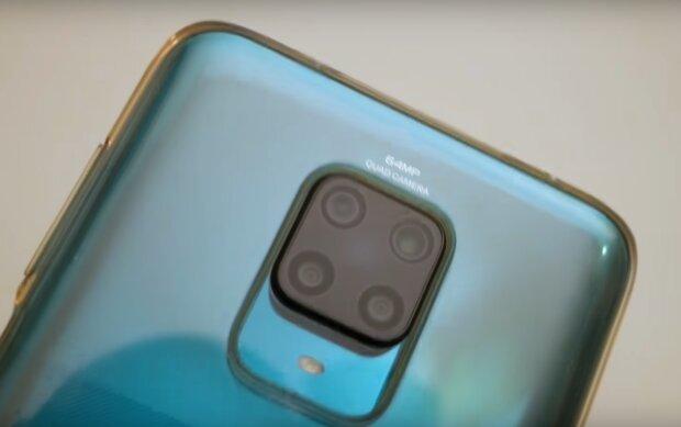 Xiaomi озадачили новой идеей для камеры смартфона: