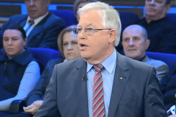 """Симоненко, який втік до РФ, розповів, як """"знущаються"""" над українцями: """"там вже проведено експеримент..."""""""