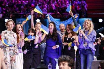 На «Євробачення» візьмуть 450 мільйонів гривень із резервів