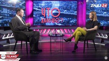 """У Лукашенко есть своя """"маничка""""... Это характерно для диктаторов, - Чорновил"""