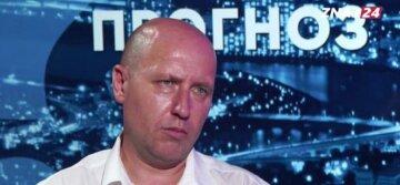 Бизяев рассказал, что ждёт Петра Порошенко