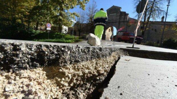 """Українців попередили про землетрус, які регіони трусне: """"коливання відчують в..."""""""