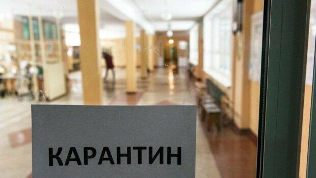 Очаг вируса нашли в днепровском вузе: студентов срочно отправили на карантин