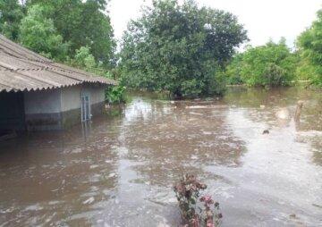 Стихийное бедствие обрушилось на Одесчину:  какие районы объявили зоной ЧС