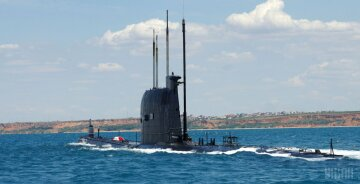 Субмарина подводная лодка