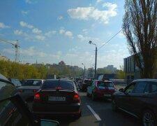 пробки, Харьков