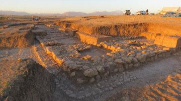 раскопки, археологи