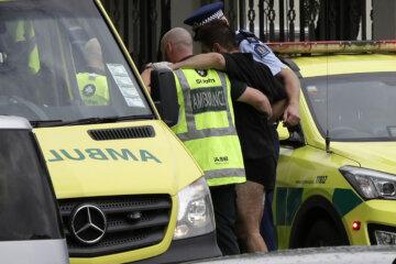 теракт в новой зеландии мечети