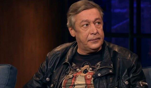 """Ефремов резко высказался об аннексии Крыма: """"Я рыдал в подушку"""""""