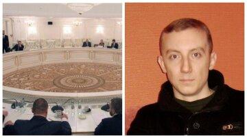 """Скандал, посол ОБСЕ не позволила экс-узнику пыточного лагеря """"ДНР"""" Асееву открыть рот: """"Не та ситуация"""""""