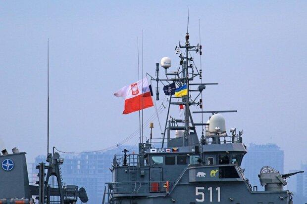 флот НАТО, Одесса