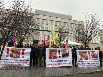 """""""АвтоЄвроСила"""" просить США ввести санкції проти Данила Гетманцева"""