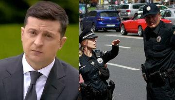 НП під офісом Зеленського, поліція і швидка терміново з'їхалися на Банкову: що відбувається