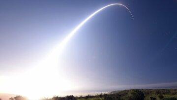 ракета Minuteman III