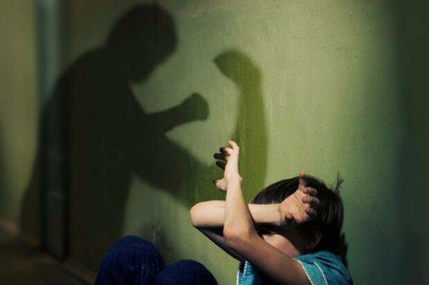 жестокость, насилие, дети