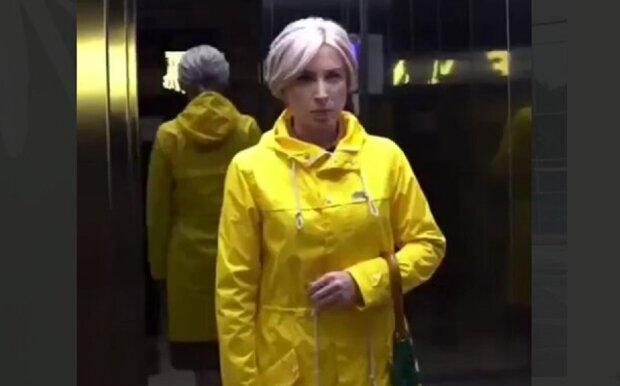 """""""Відлупасила б його парасолькою"""": Верещук влаштувала погоню за хлопцем у Києві, відео"""