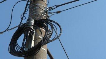 Жителей Одессы оставили без интернета: известна причина