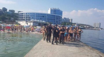 Популярные пляжи в Одессе попали в черный список: куда лучше не соваться отдыхающим
