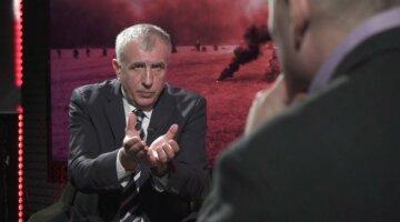 У тій ситуації, в якій знаходиться Україна, деокупація півострова військовим шляхом неможлива, - Левченко