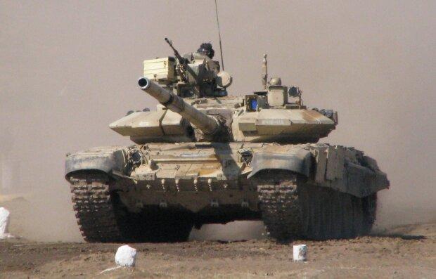 T-90 танк
