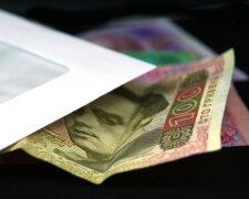 зарплаты в украине, зарплата в конверте