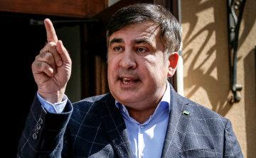 Саакашвили Михеил