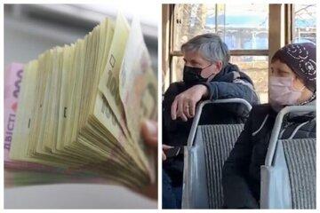 """Одесская аферистка оставила пенсионеров  без средств к существованию: """"предложила обменять на..."""""""