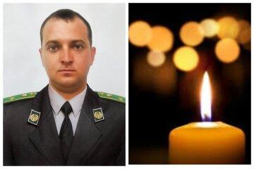 """Трагедией завершились поиски офицера на Одесчине: """"остались жена и двое сыновей"""""""