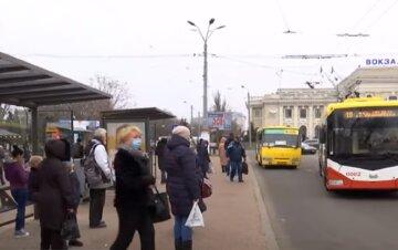 МОЗ переглянуло карантинне зонування, в яку потрапила Одещина: з'явився список