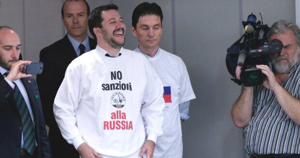 Не тільки Путін: скандальний італійський міністр-кримнашист виявився фанатом кривавого диктатора