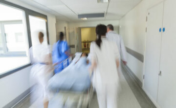 Пропавшие на Харьковщине дети нашлись в больнице: детали поисковой операции