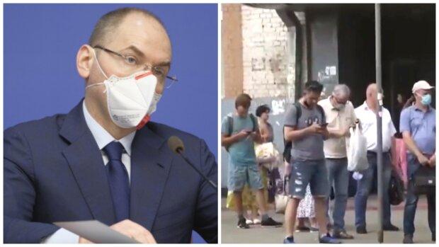 """""""Штраф до 5 тысяч гривен"""": снимать маски украинцам больше не захочется, Минздрав огласил новые суммы"""