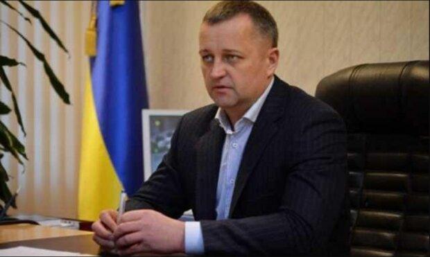 Бывший столичный мент Владимир Ткаченко смог за взятку попасть на работу в ГФС - СМИ