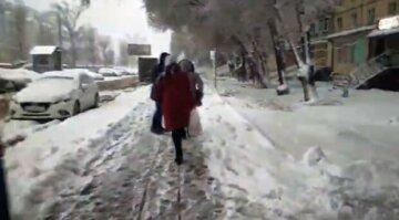 """Суровая зимняя погода нанесет новый удар после выходных в Одессе: """"впервые градусник покажет..."""""""