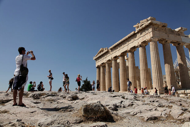 Athens Travel Destination