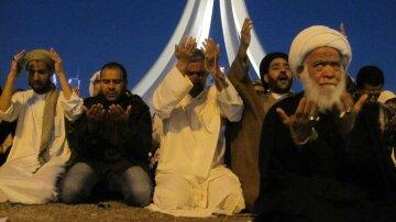 Мусульмане-шииты