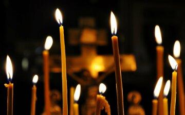 покровская родительская суббота, свечи, поминать, церковь