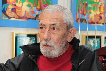 ВахтангКикабидзе