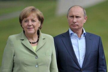 Отсутствие альтернатив и миротворцы на Донбассе: Меркель обсудила с Путиным судьбу Украины