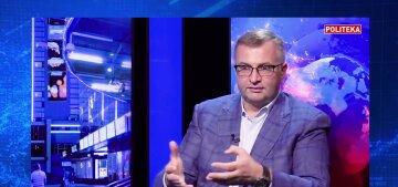 Юрий Атаманюк заявил, что Украина должна принять участие в газотранспортном консорциуме