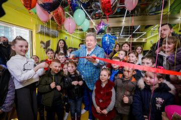 Український Діснейленд від Михайла Поплавського